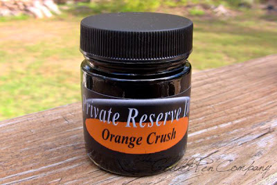 Private Reserve Orange Crush