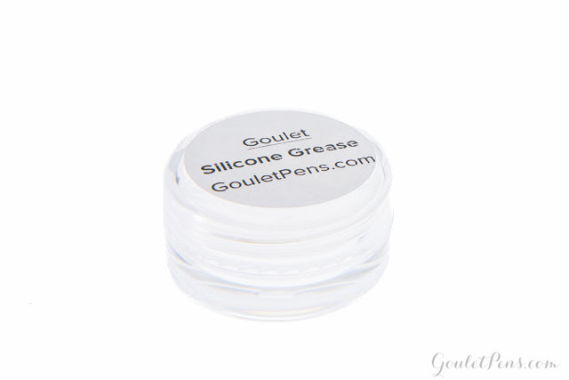 Goulet Pen Company Silicone Grease