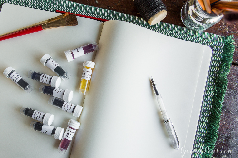The Goulet Gift Guide: 10 Perfect Pen Sets