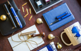 Gift Guide for Pen Enthusiasts