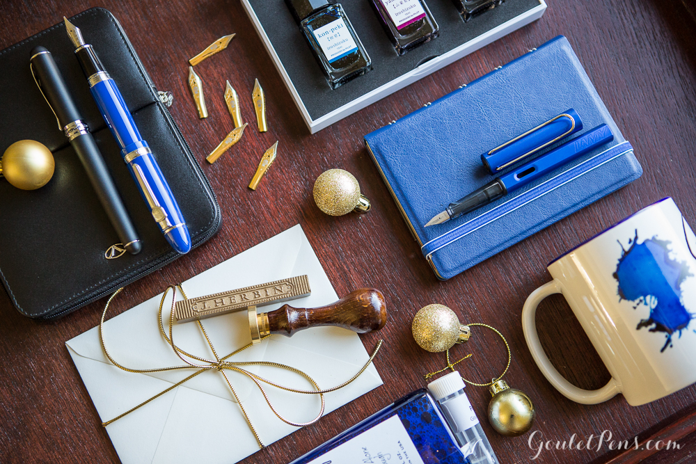 10 Gifts For The Fountain Pen Enthusiast