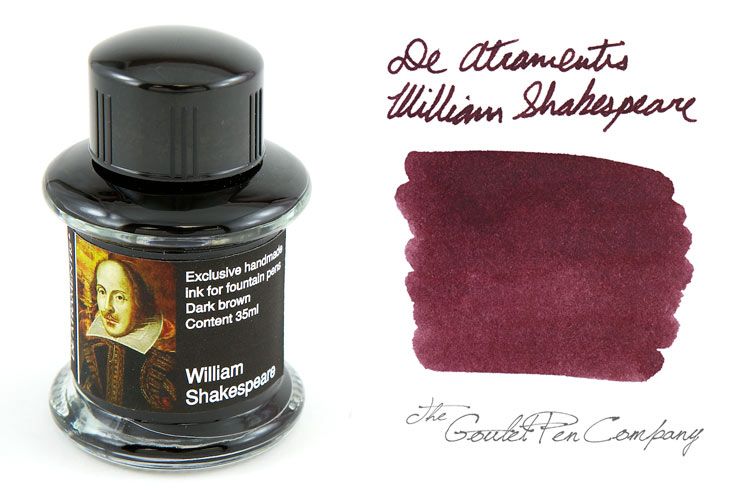 January Ink Drop Reveal: Get Cozy