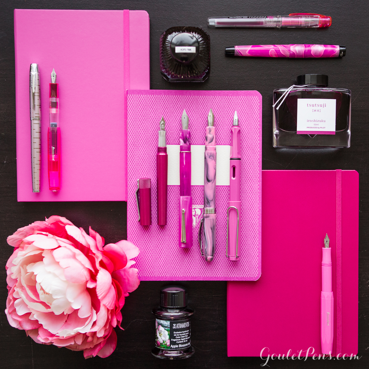 Thursday Things: Think Pink