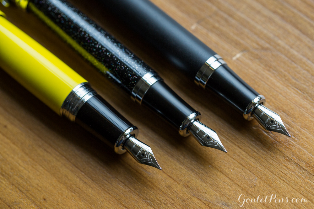 Do you want a free Jinhao fountain pen?