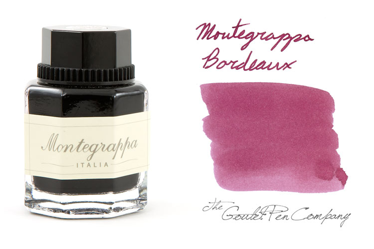 February Ink Drop Reveal: Treat Yo' Self
