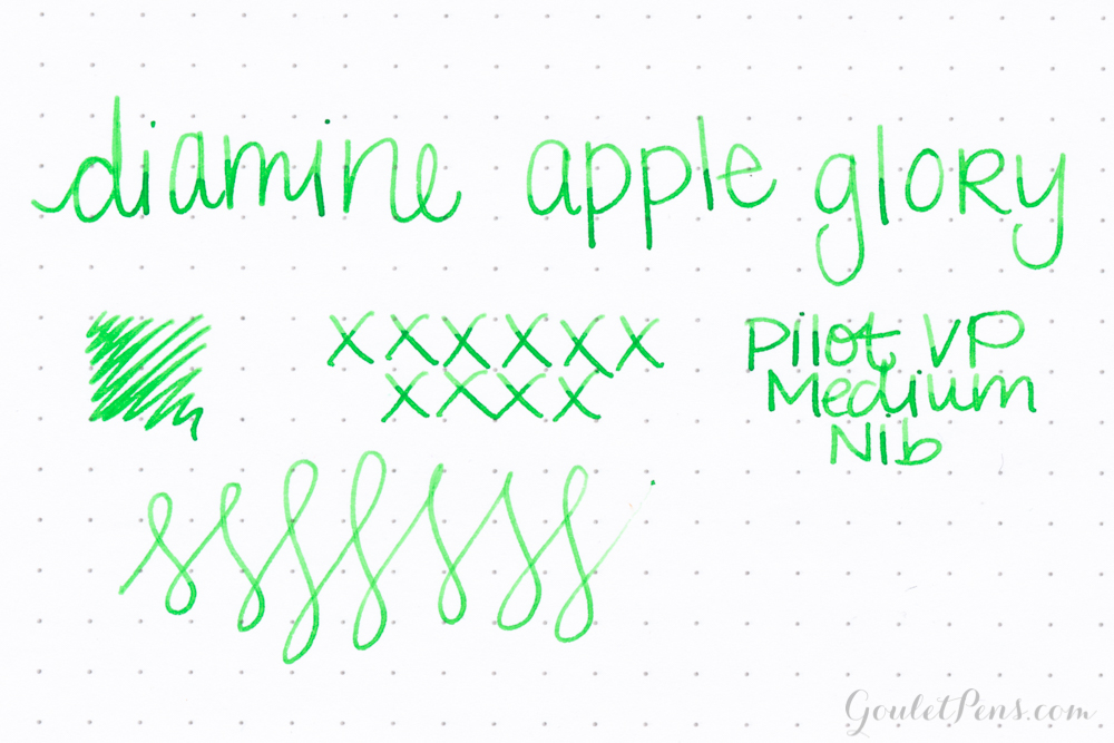 Lamy Green Safari: Top 5 Ink Suggestions
