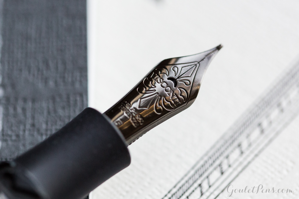Sneak Peek: Visconti Homo Sapiens Dark Age