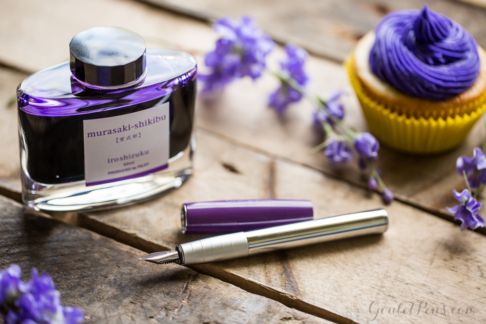 Fountain Pens for Spring