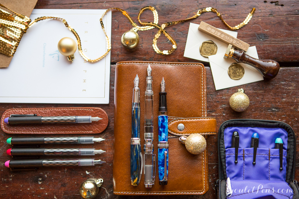 7 Reasons To Gift A Fountain Pen Goulet Pens Blog