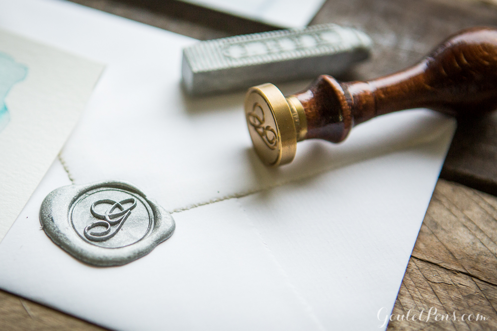 How to Create a Wax Seal