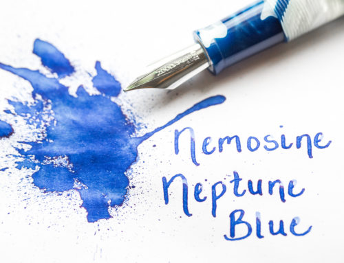 Introducing Nemosine Inks!