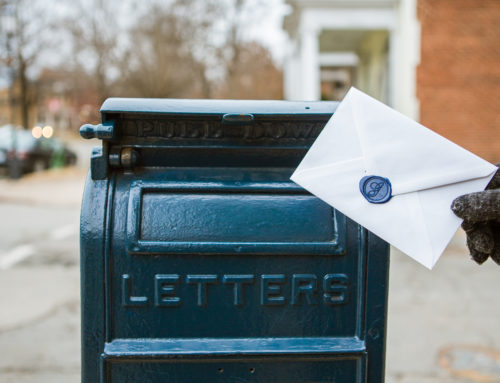 Pick a Pen Pal: Suggestions For Your #GouletThanksgiveaway2017 Letter Recipient