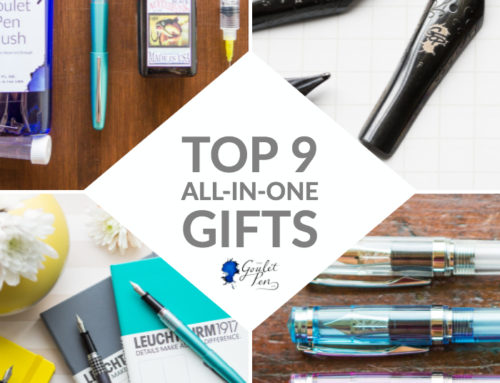 Top 9 All-in-One Gifts
