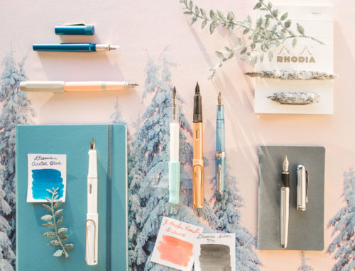Thursday Things: Nordic Blue