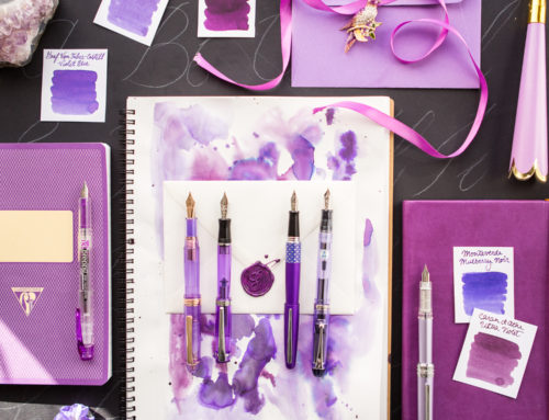 Thursday Things: Ultra Violet