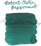Robert Oster Peppermint