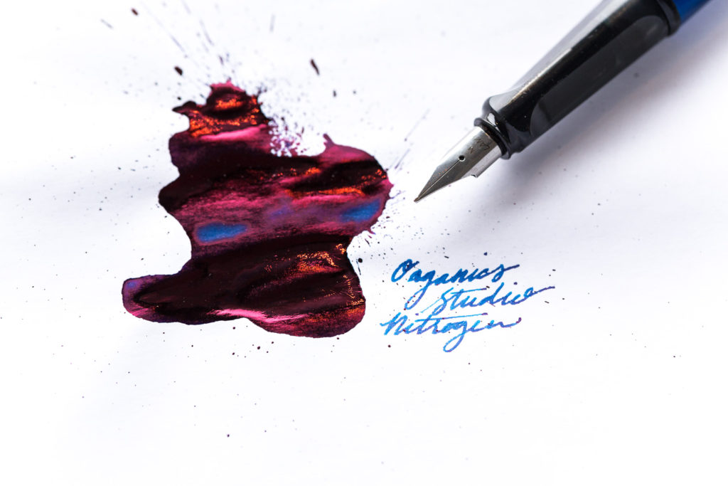Organics Studio Nitrogen Ink Review