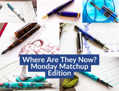 Where Are They Now? Monday Matchup Edition