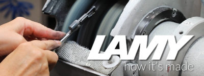 LAMY - How It's Made