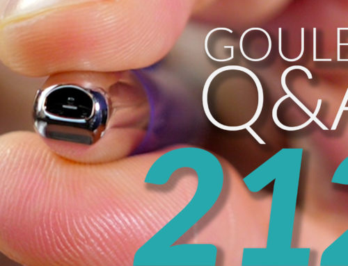 Goulet Q&A Episode 212: New Website, Good Quality Ink, and Brian's Ethics for Reviewing Products