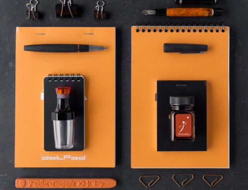 Can You Guess The Famous Artwork From These Fountain Pen Layouts?