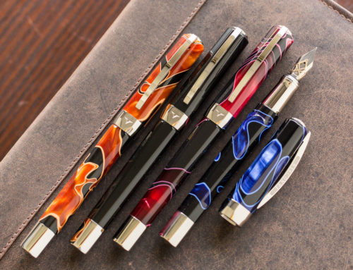 Visconti Vertigo Overview