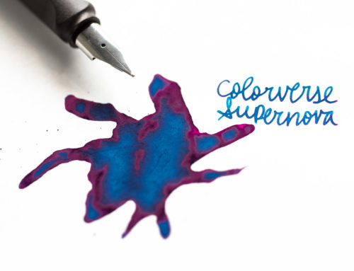 Colorverse Supernova: Ink Review