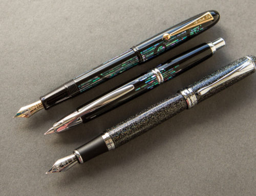 Worth It? $10 vs. $2800 Fountain Pen