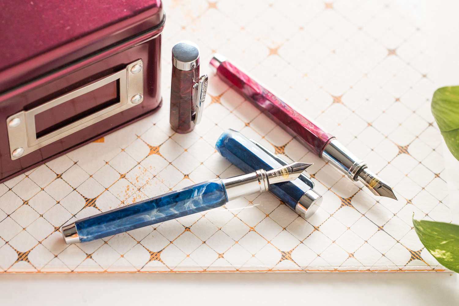 Fountain Pen Day 2018 Sales! – Goulet Pens Blog