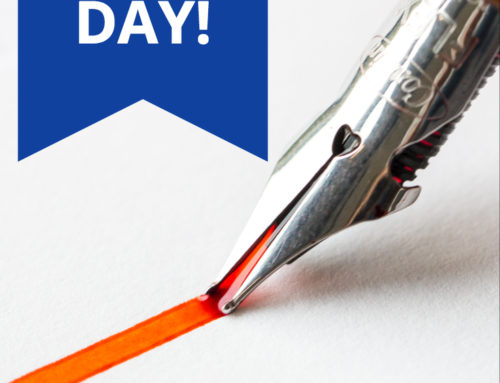 Fountain Pen Day 2018 Sales!