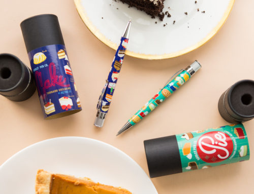 Cake vs. Pie: Introducing Our Retro 51 Exclusive!