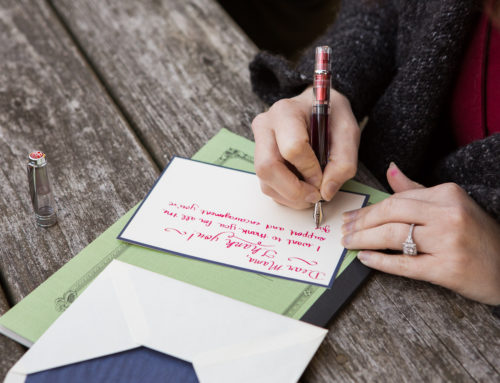 Our Favorite Handwriting Tips and Tricks for National Handwriting Day