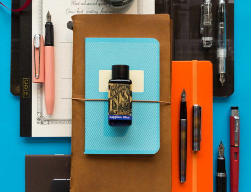Fountain Pen Presents At Any Price