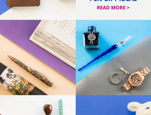 Pick This, Not That: Fountain Pen Gift Ideas