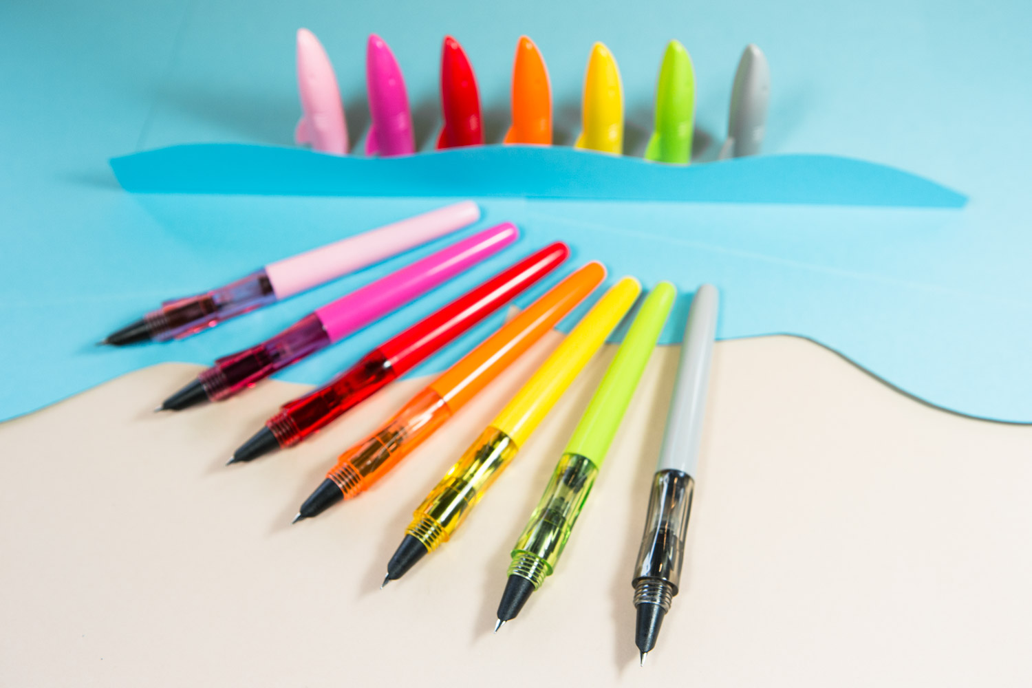 8 Underrated Pens For $50 or Less – Goulet Pens Blog
