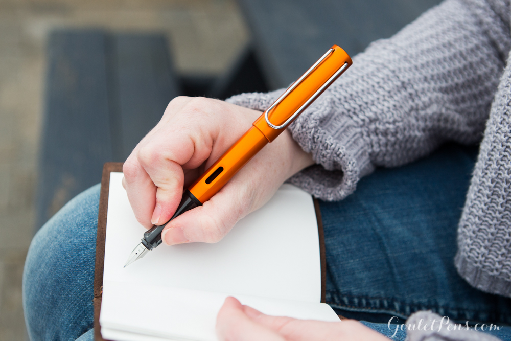LAMY AL-Star CopperOrange