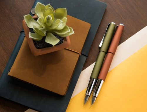 LAMY Studio Special Edition History