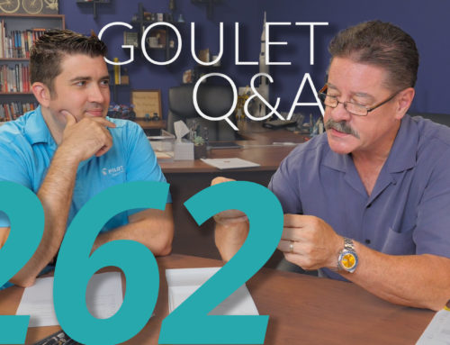 Goulet Q&A 262: Pilot/Namiki Questions with John Lane!