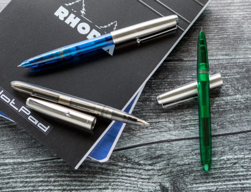 Best Fountain Pens For Students