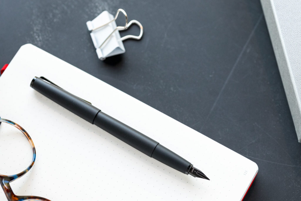 LAMY Studio LX Black