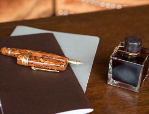 6 Gift Ideas for Fountain Pen Collectors