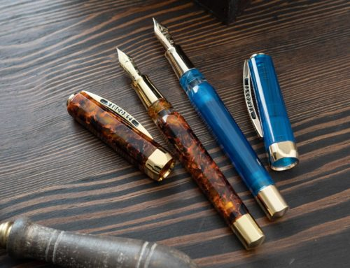 New Limited Edition Visconti Opera Masters