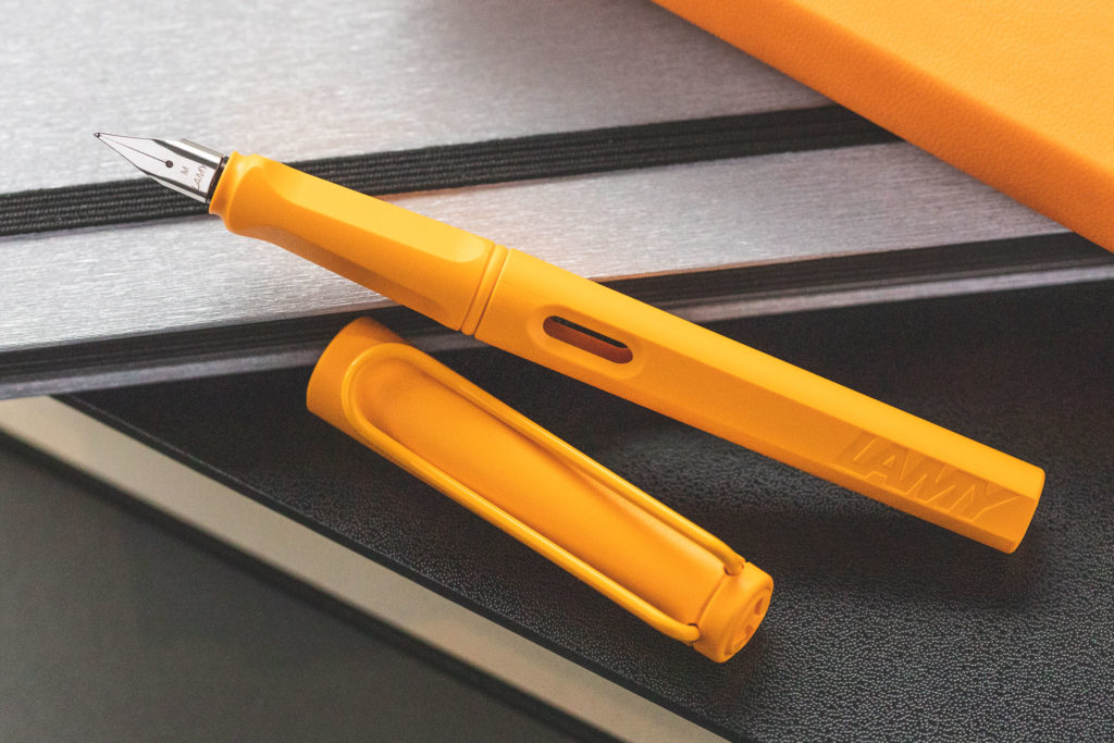 LAMY Safari Candy Mango