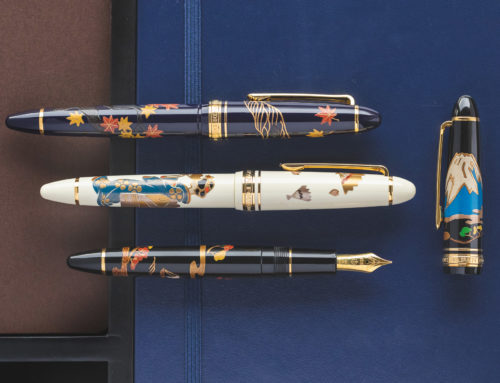 Affirm Financing Now at Goulet Pens
