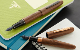 Conklin All American Wood Pens