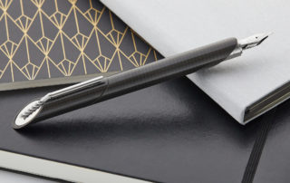 Pineider Back to the Future Fountain Pen