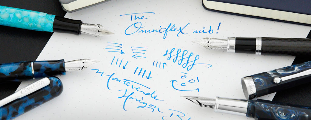 OmniFlex writing sample