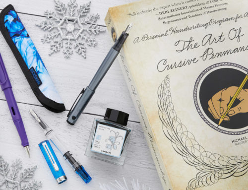 10 Fountain Pen Holiday Gifts Under $35